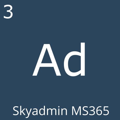 Skyadmin MS365